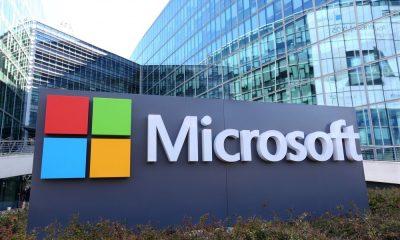 پاداش ۱۵۰۰ دلاری مایکروسافت به کارمندان خود در شرایط سخت کرونا