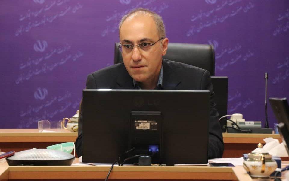 اشتغال بیش از 5 هزار نفر در صنعت نساجی زنجان