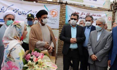 افتتاح ۲ هزار واحد مسکن محرومان در زنجان