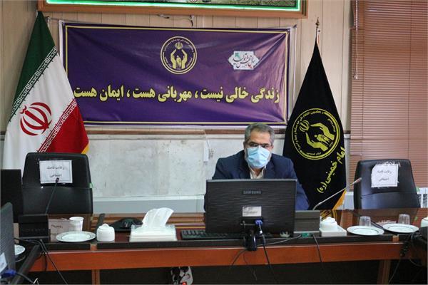 اجرای طرح قربانی نیابتی در آستانه عید سعید قربان
