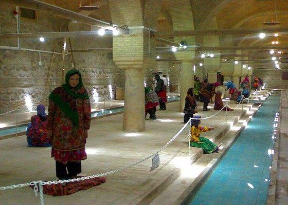 کرونا موزههای سه شهر استان زنجان را به تعطیلی کشاند