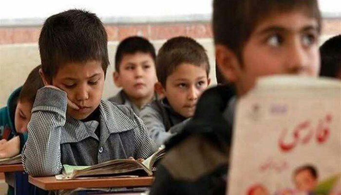 زمینه ادامه تحصیل 381 دانش آموز زنجانی در طرح مدارس همدل