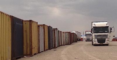تحقق 124 درصدی صادرات استان زنجان