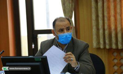 آماده باش کانون استان با توجه به افزایش بیماری کرونا در سطح استان زنجان