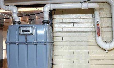 واگذاری 89 اشتراک رایگان گاز توسط شرکت گاز استان زنجان