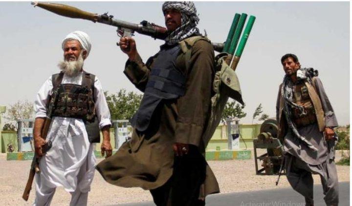فیسبوک، واتساپ و اینستاگرام انتشار محتوای مرتبط با طالبان را ممنوع کردند