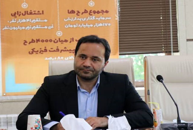 صدور 387 جواز تاسیس طرح های صنعتی در استان زنجان