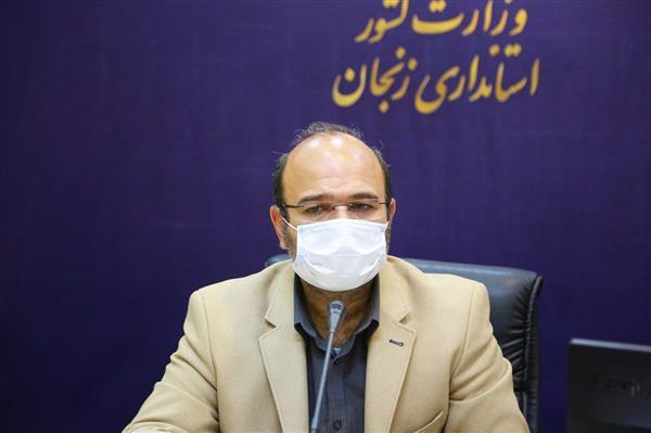 طرح های مهمی در حوزه عمران شهری زنجان به سرانجام رسیده است
