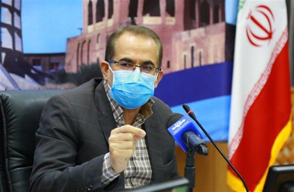 ظرفیت سازی زنجان در ایجاد مراکز تجمیعی واکسیناسیون کرونا