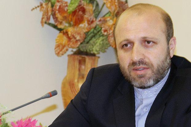 پخش ویژه برنامه حسینیه اشراق با محوریت شعار هر خانه یک حسینیه