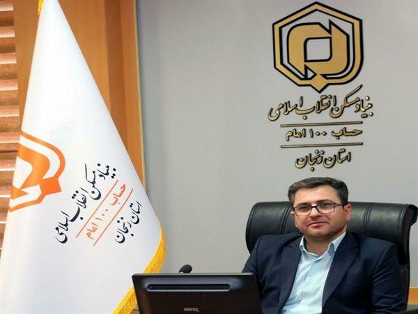 45 پروژه عمرانی بنیاد مسکن استان زنجان در هفته دولت افتتاح و کلنگ زنی می شود
