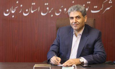 افتتاح یک هزار و ۴۳۰ پروژه حوزه برق همزمان با هفته دولت