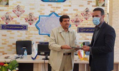 سرپرست شهرداری زنجان انتخاب شد