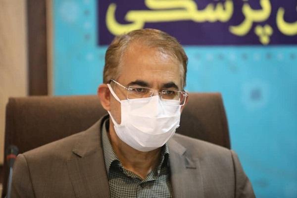 شتاب واکسیناسیون کرونا در زنجان