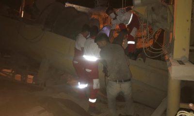 2حادثه در طارم 2 جوان غیربومی را به کام مرگ فرو برد