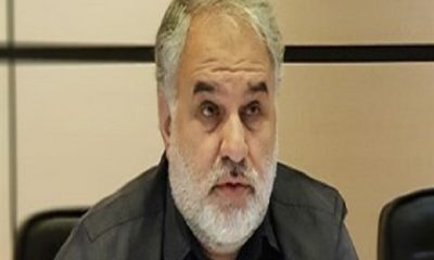 عباس راشاد به سمت شهردار زنجان معرفی شد