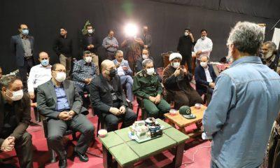 پخش تله فیلم نجات اربیل همزمان با هفته دفاع مقدس از شبکه اشراق