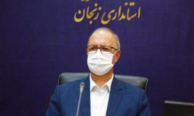 واکسیناسیون بیش از ۹۰ درصد دانشجویان زنجانی در برابر کرونا