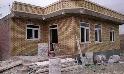 اختصاص 82 میلیارد ریال تسهیلات بلاعوض برای تکمیل مسکنهای روستایی در زنجان