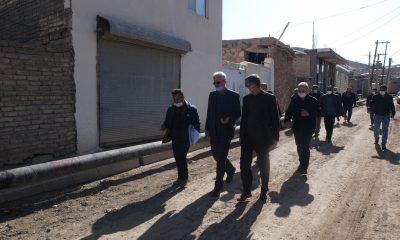 بهره مندی 603 روستای استان زنجان از گاز طبیعی