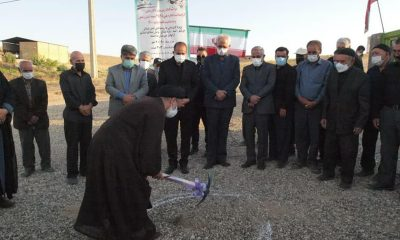 92 درصد خانوار روستایی شهرستان خدابنده ی زنجان تحت پوشش شبکه گازرسانی قراردارد