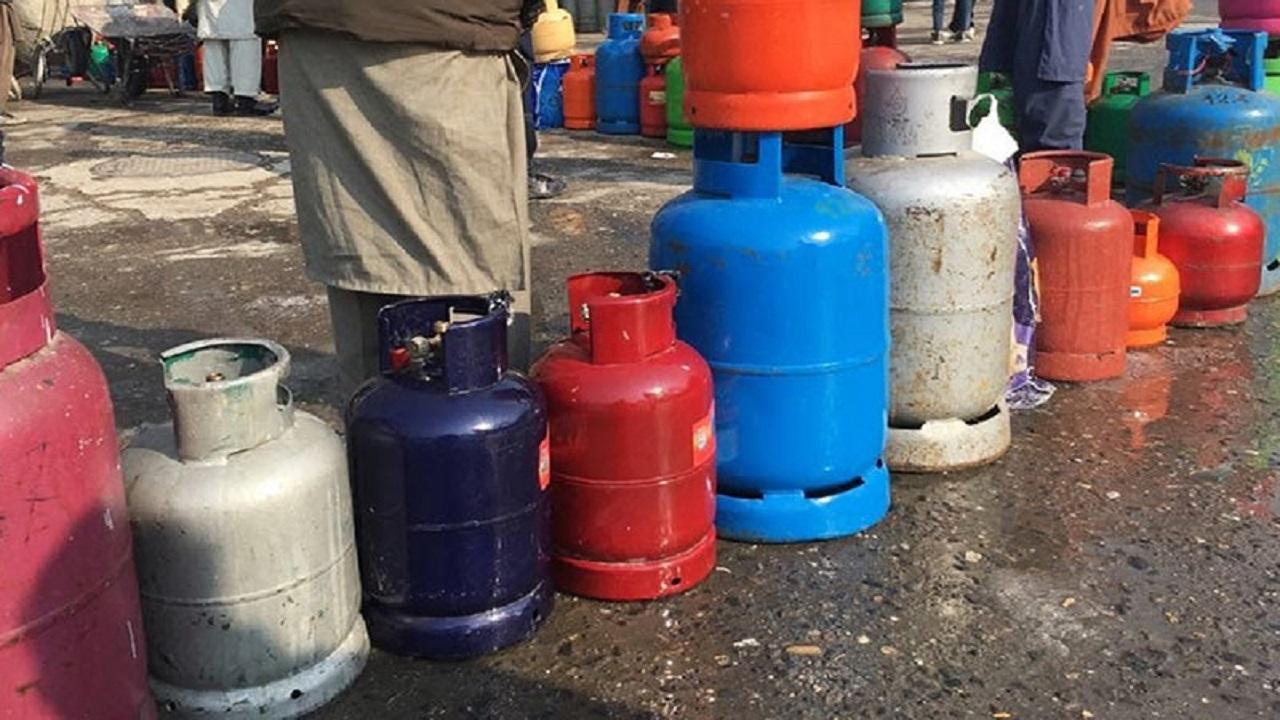 قیمت گاز مایع در زنجان افزایش یافت