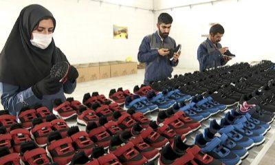 اشتغال 1300 نفر در واحدهای تولید کفش در استان زنجان