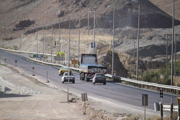اجرای 8 پروژه بزرگ رفع نقاط حادثه خیز در استان زنجان