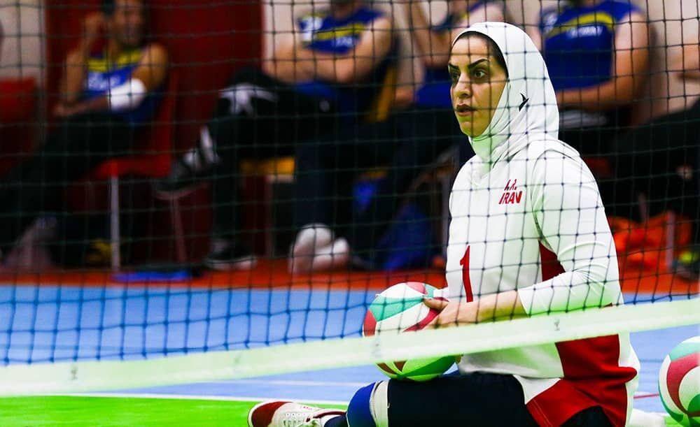 والیبالیست زنجانی به اردوی انتخابی تیم ملی دعوت شد