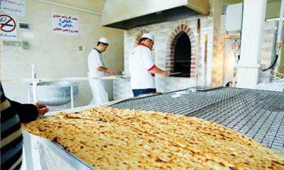 بیشترین شکایات مردمی از نانوایی ها به ثبت رسید