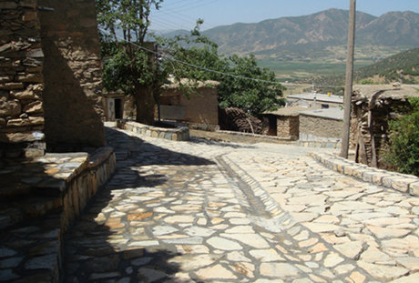 اجرای طرح هادی در 77 روستای استان زنجان