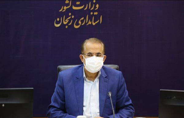 افزایش 2برابری میزان تزریق واکسن کرونا در زنجان