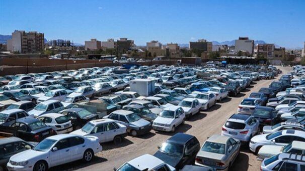 تمدید طرح ساماندهی و ترخیص خودروهای رسوبی در زنجان