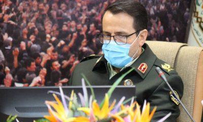 کشف قاچاق 36 میلیاردی در زنجان
