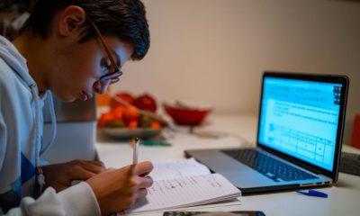 3 میلیون نفر برای اینترنت هدیه آموزش مجازی ثبت نام کردند