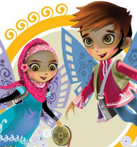 اکران فیلمهای جشنواره کودک و نوجوان در زنجان