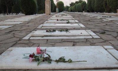 ساماندهی و مرمت 22 گلزار شهدا در سطح روستاهای استان زنجان
