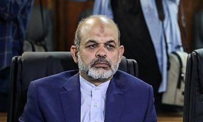وزیر کشور:برای داشتن دولت اسلامی دست به دست هم دهیم