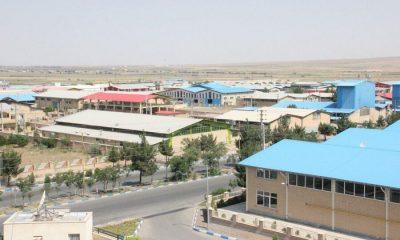 زمینهای غیرفعال شهرکهای صنعتی زنجان به سرمایهگذران جدید واگذار می شود