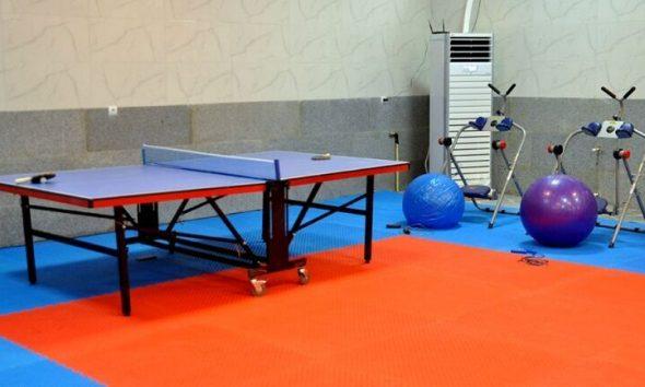 ۳۷ خانه ورزش روستایی در زنجان احداث می شود