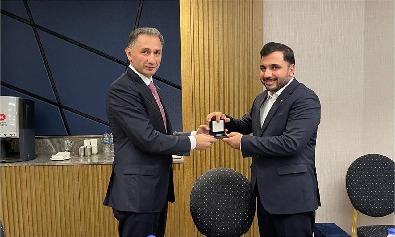 آمادگی پلتفرمهای ایرانی برای ارائه خدمات به آذربایجان