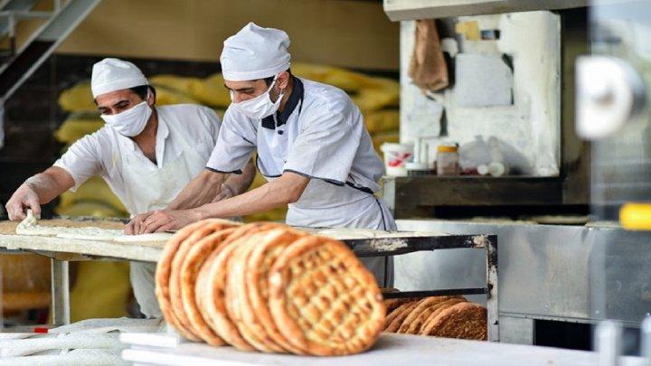نانواییهایی که نان با کیفیت پخت میکنند تشویق می شوند