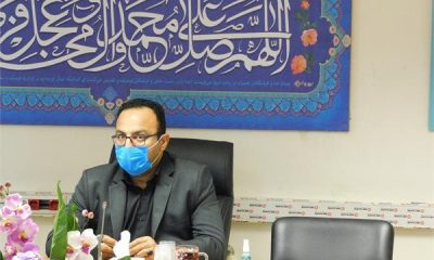 واکسیناسیون 80 درصد کارگران واحدهای تولیدی در زنجان